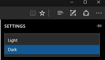 themes Microsoft Edge Windows 10 2