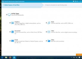 กู้ไฟล์ข้อมูล Windows ด้วยโปรแกรม EaseUS