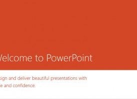 การบันทึก PowerPoint ไม่ให้ฟอนต์เพี้ยน