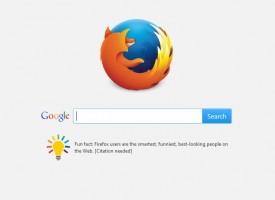ลบประวัติการเข้าเว็บไซต์ Firefox ล้างแคช