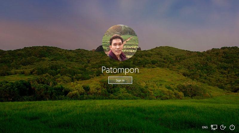 Change Profile Picture Windows 10 -4