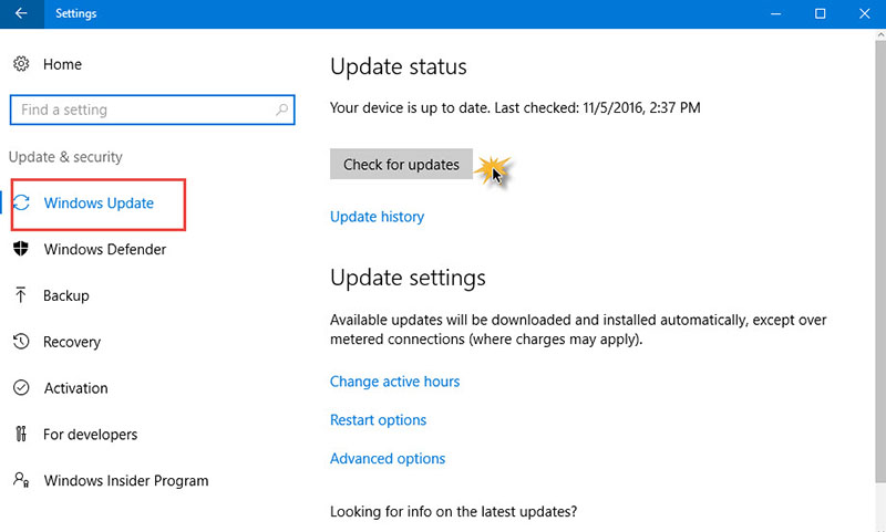 windows 10 anniversary update 3