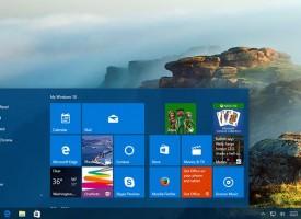 อัพเดต Windows 10 Anniversary update