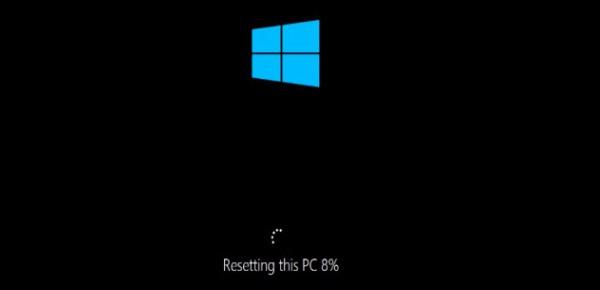 Reset This PC Windows 10-5