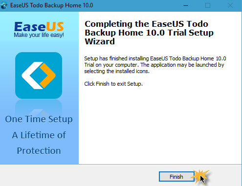 EaseUS Todo Backup-2