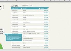 บันทึกไฟล์ Excel เป็นไฟล์ PDF ในการส่งรายงาน