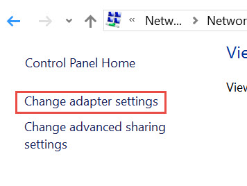Wireless Windows 10 controlPanel3