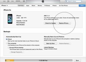 ลืม Password Passcode ของ iPhone iPad แก้ไขอย่างไร