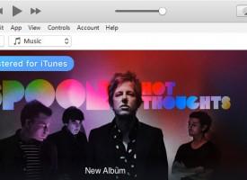 สมัคร Apple ID ด้วย iTunes 12 โดยไม่ต้องใส่บัตรเครดิต
