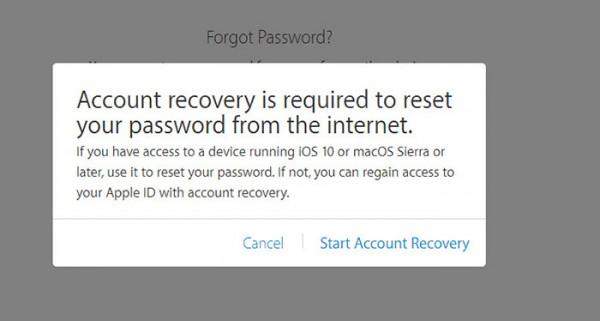 Forgot Apple ID-4