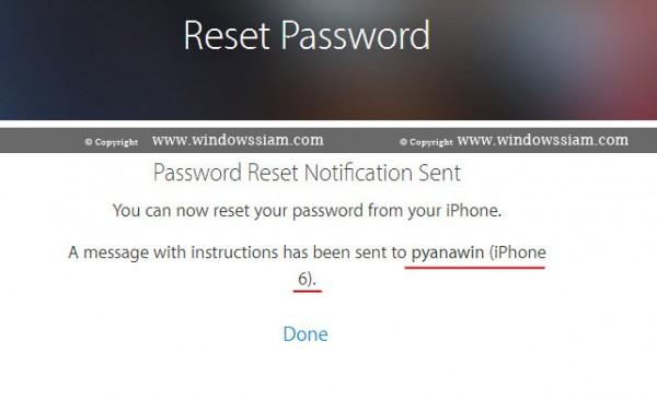 Forgot Apple ID-5