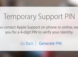 ลืม Security Questions ของ Apple ID แก้ไขยังไง