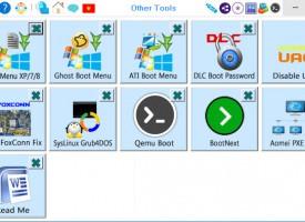 สอนการใช้งาน DLCBOOT ในการแก้ไขคอมพิวเตอร์