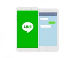 สอนวิธีการอัพเดตUpdate LINE และวิธีการดูเวอร์ชั่น LINE