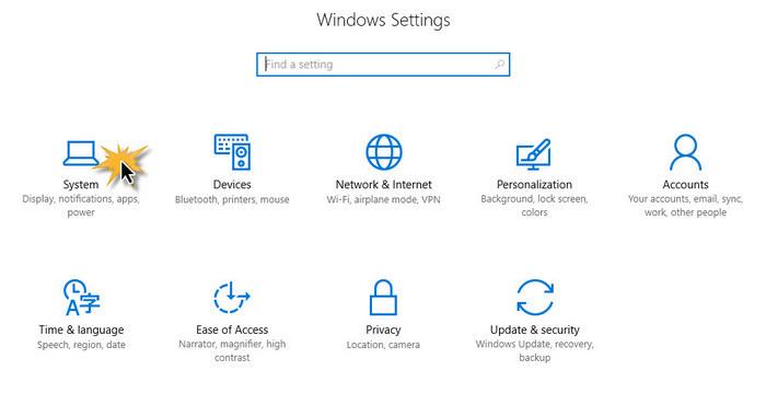 Windows 10 - Edition2