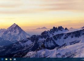 อัพเกรด Windows 7 / 8.1 เป็น Windows 10