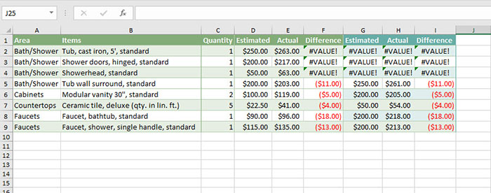 Delete Column Row Excel Blank Data6
