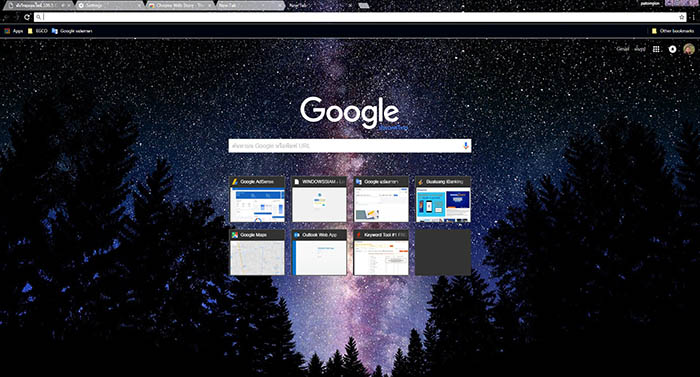 Themes Google Chrome-3