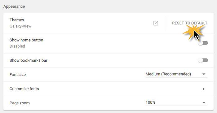 Themes Google Chrome-4