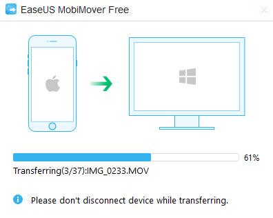EaseUS MobiMover-3