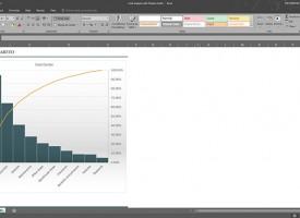 ปรับสีพื้นหลัง Office 2016 ( Word , Excel , PowerPoint )