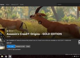 บันทึกคลิปเกมส์/Steam ด้วย Game DVR Windows 10
