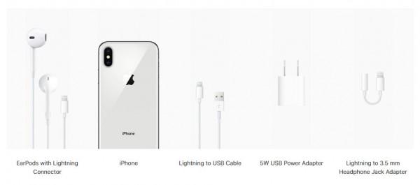 iPhone 8 - iPhone X Apple-6