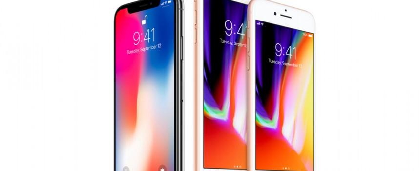 มีอะไรในกล่องบ้าง iPhone X | iPhone 8 | iPhone 8 Plus
