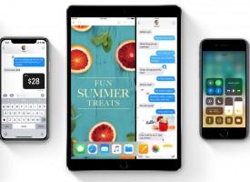 iPhone iPad ใครได้ไปต่อ iOS 11 มาตรวจสอบกัน ?