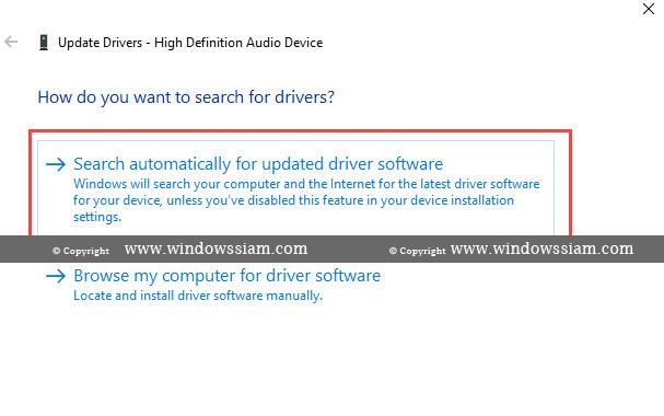 Driver Sound Realtek-7