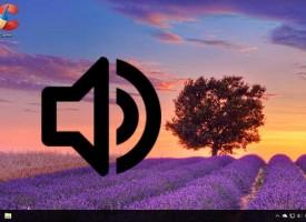ดาวน์โหลดไดร์เวอร์เสียง Windows 10 / 8.1 / 7