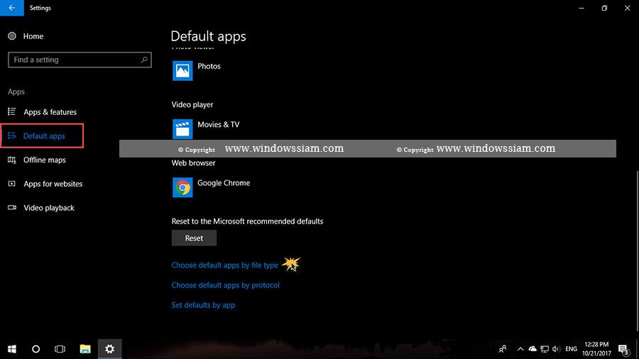 Set Defualt App PDF Windows 10-2