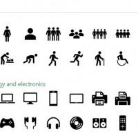 เพิ่มไอคอน(icons) รูปภาพลง Excel 2016