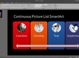 ใส่วีดีโอ (Video) ลงใน PowerPoint 2016 /2013