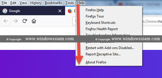 Download firefox new version-1