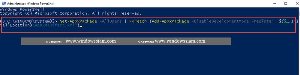 Windows 10 Fix click start-10