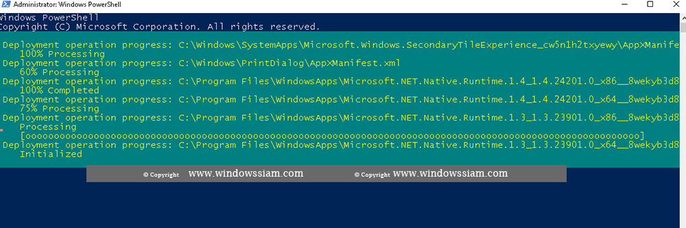 Windows 10 Fix click start-11