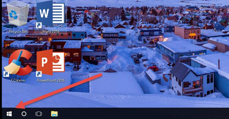 Windows 10 Fix click start-6