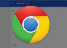 บล๊อคโฆษณา ป๊อปอัพ(Pop-up) ด้วย Google Chrome