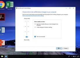 การปิด UAC Windows 10 ปิดการแจ้งเตือน UAC คืออะไร ?
