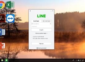 ลบ LINE PC ไม่ได้ แก้ไขได้ทุก Windows