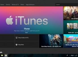 ดาวน์โหลด iTunes จาก Microsoft Store