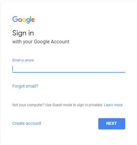 สอนการใช้งาน Gmail เบื้องต้น-1