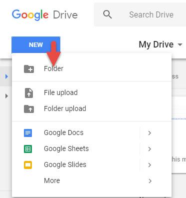 Google Drive Basic-1
