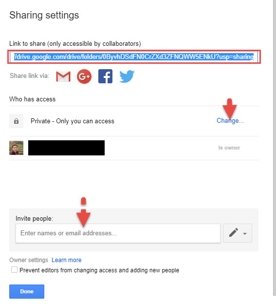Google Drive Basic-5