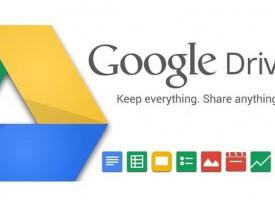 วิธีการใช้ Google Drive เบื้องต้น การอัพโหลดเอกสาร หรือ ฝากไฟล์