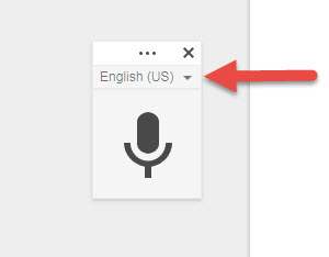 Voice Google Type-4