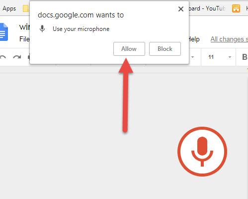 Voice Google Type-5