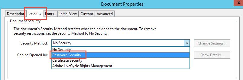 ใส่รหัสผ่านเปิดไฟล์ PDF-2