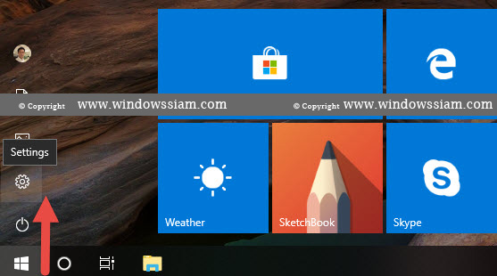 Google Chrome Windows 10